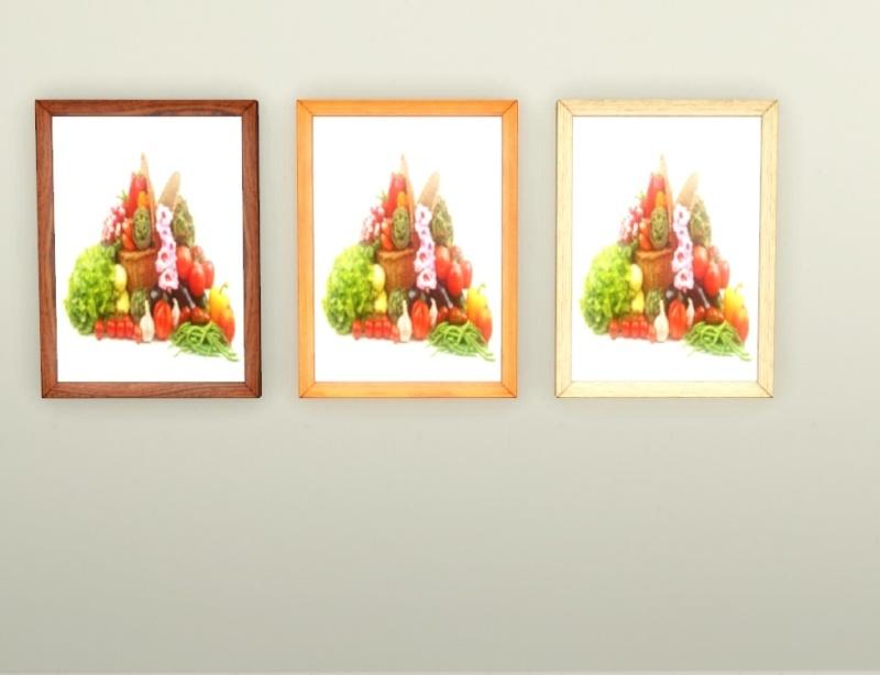 Kitchen prints 1 & 2 Scree387