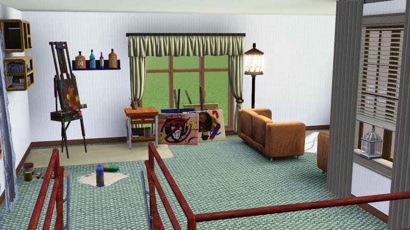 Quaint Cottage Scree433