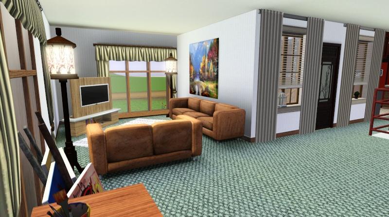 Quaint Cottage Scree434