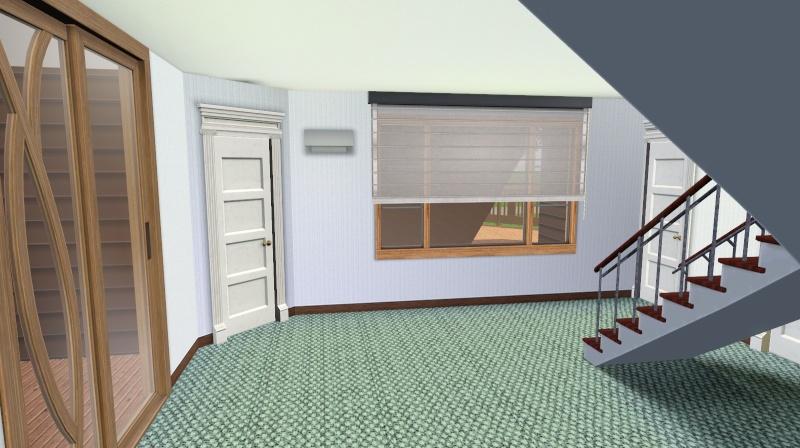 Quaint Cottage Scree435