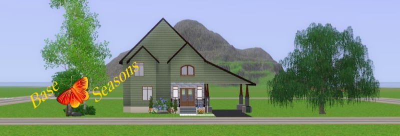 Base + Seasons starter home Scree645