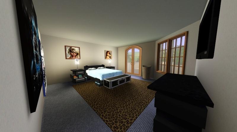 Palm Mansion Scree683