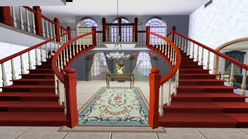 Sunny Manor Scree734