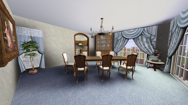 Sunny Manor Scree736