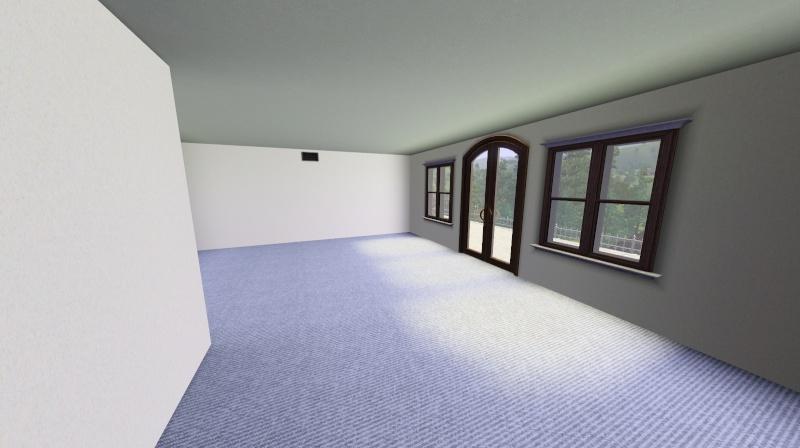 Sunny Manor Scree743