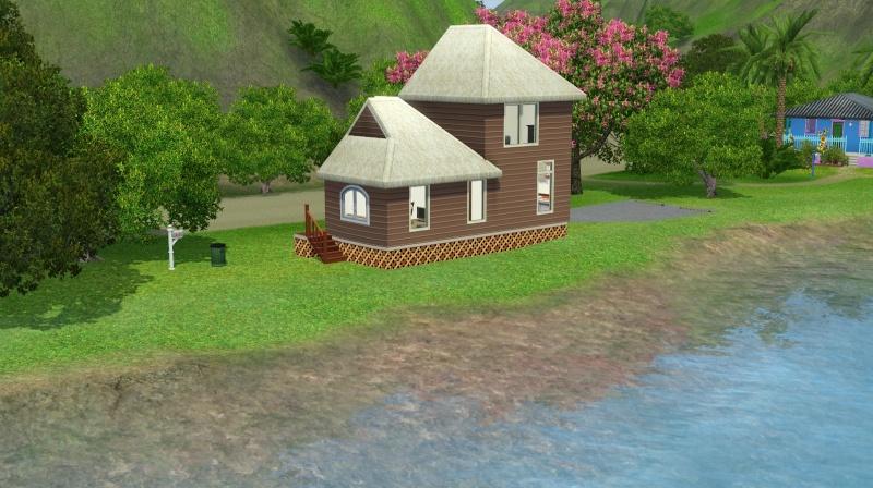 Tiny House Scree754