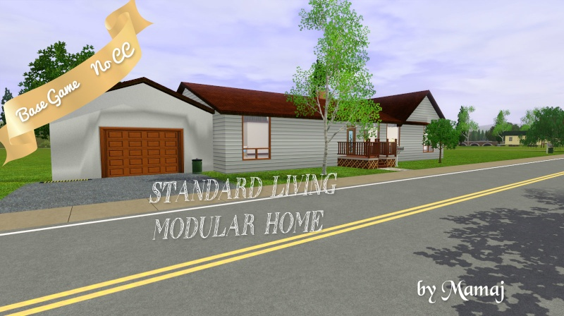 Standard Living Modular Home Standa11