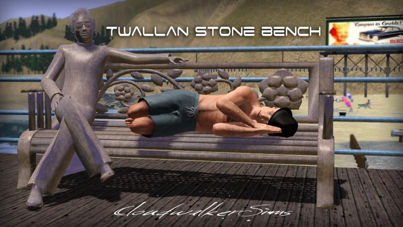 Twallan Statues Twalla12