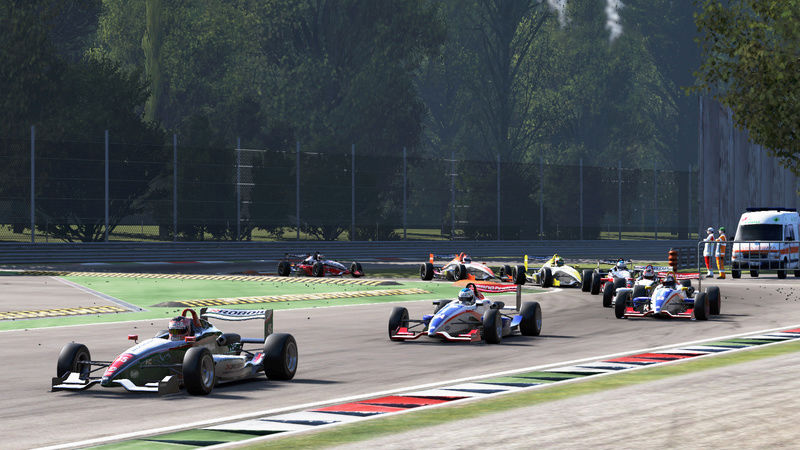 DSRL Formula 3 Euro Series, Round 2: Monza GP (19th February) - Page 2 Fc_310