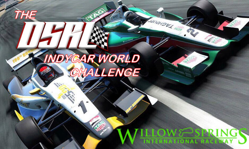 IndyCar World Challenge Willow Spring Grand Prix 11/03/2017 Sign Up Indyca10