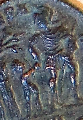 Les bustes prestigieux -(Jeu de boules sous les huttes)- Nouveau thème Dardanesque  - Page 3 2017-029