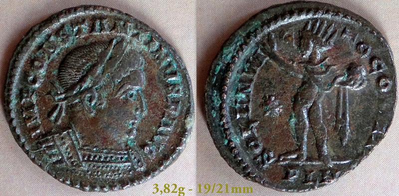 Les Constantins Ier et Constantins II de Rayban35 - Page 2 Charg105