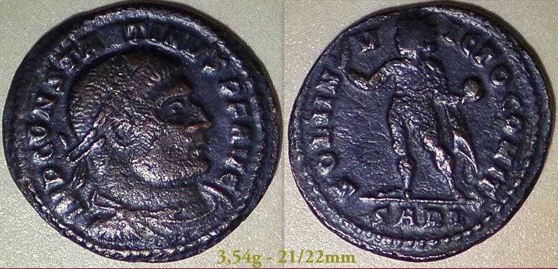 Les Constantins Ier et Constantins II de Rayban35 - Page 2 Charg106