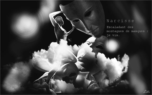 ¤ Galerie des Laids'arts ¤ - Page 3 Narcis10