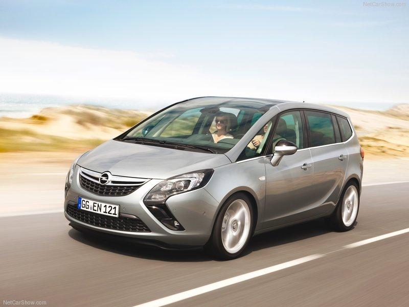 [Zafira Tourer] 2011-201? Opel-z10