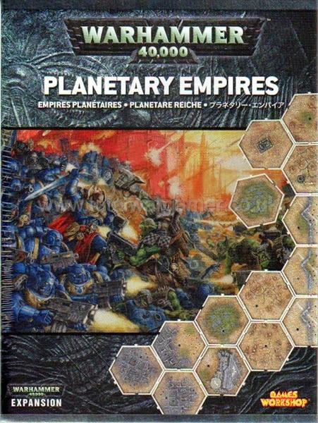 Planetary Empires/Empires planétaires Empire10