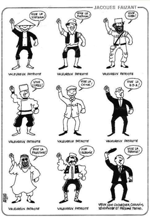 Non au racisme anti-gaulois - Page 2 Valeur10