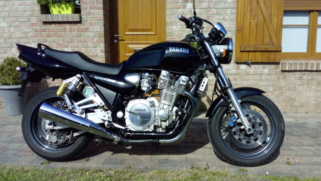 A vendre XJR noir 2001  Img_2011