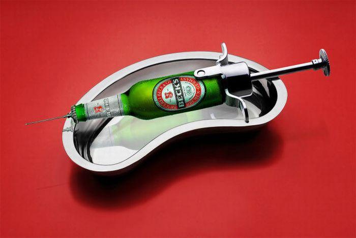 A l'Esperluette. Beer_s10