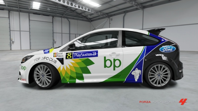 Ford - Focus RS '09 - Team Bp Ultimate Ford_f20