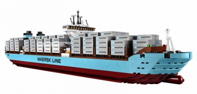 navires reproduits en lego Lego10