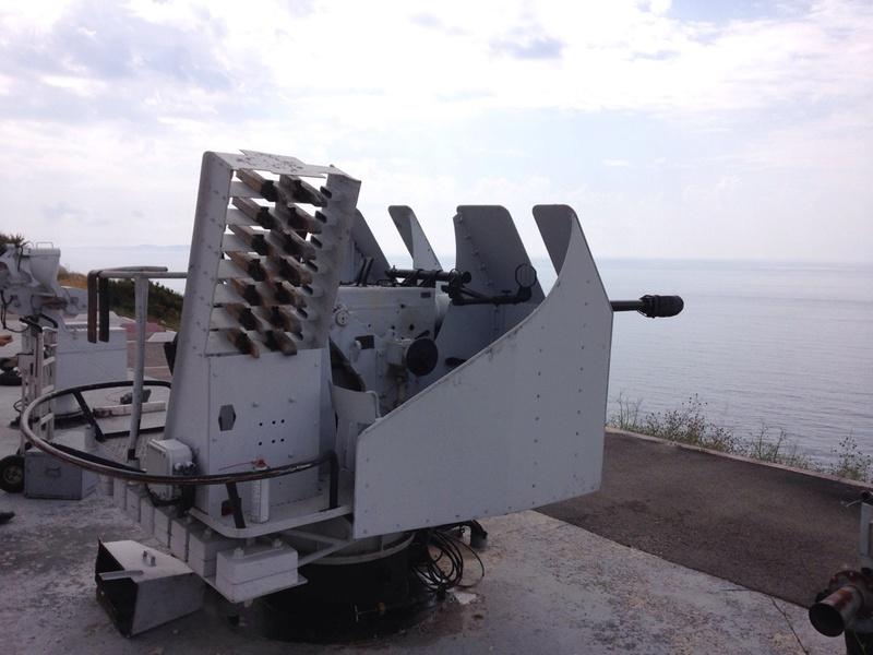 [ Les armements dans la Marine ] Les tirs en tous genres du missiles aux grenades via les mitrailleuses - Page 2 012_310