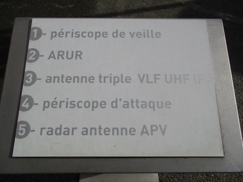 [Les Musées en rapport avec la Marine] CEUX QUI VISITENT LA FLORE - Page 15 02011