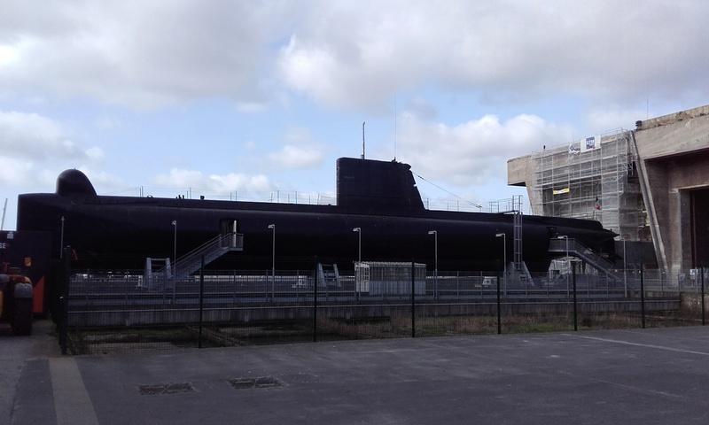 [Les Musées en rapport avec la Marine] CEUX QUI VISITENT LA FLORE - Page 15 33610