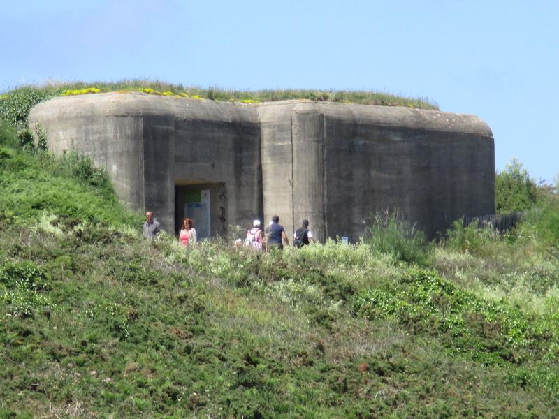 [ Histoires et histoire ] Fortifications et ouvrages du mur de l'Atlantique - Page 10 36910