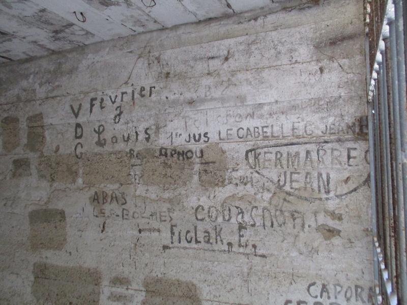 [ Histoires et histoire ] Fortifications et ouvrages du mur de l'Atlantique - Page 10 37610