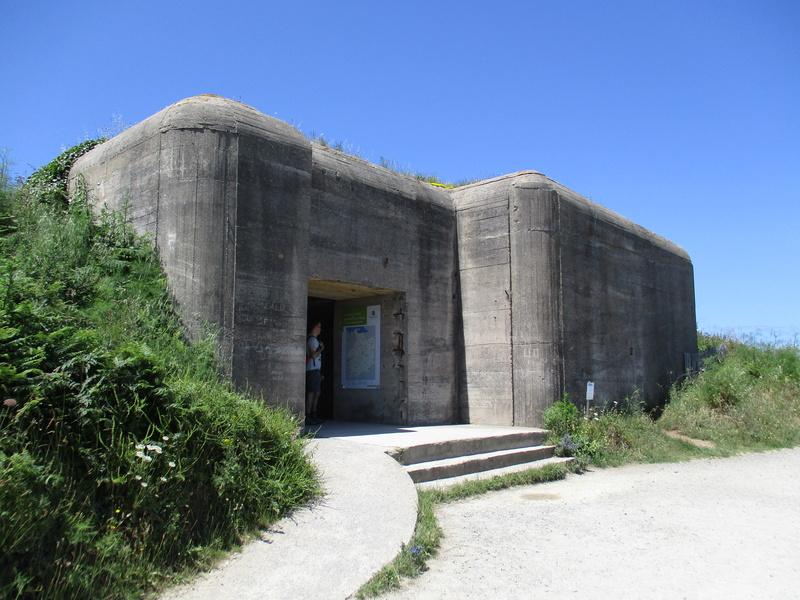 [ Histoires et histoire ] Fortifications et ouvrages du mur de l'Atlantique - Page 10 37710