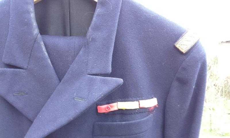 [Les traditions dans la Marine] Tenue dans la Marine- Tome 02 - Page 38 41810