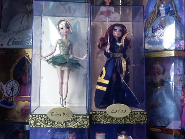 Disney Fairies Designer Collection (depuis 2014) - Page 6 Design11