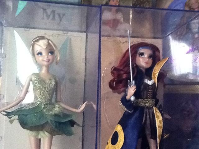 Disney Fairies Designer Collection (depuis 2014) - Page 6 Design12