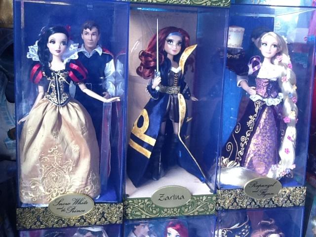 Disney Fairies Designer Collection (depuis 2014) - Page 6 Design14