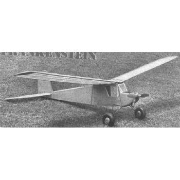 Frog 100 Mk I 1947 43810
