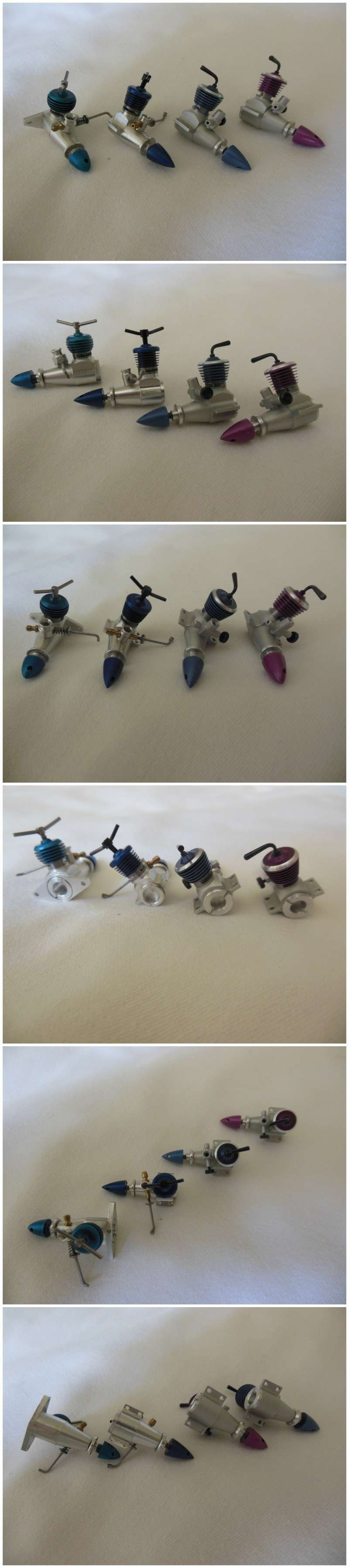 Valentine Mini Bees (0.021 cc) Mini_b12