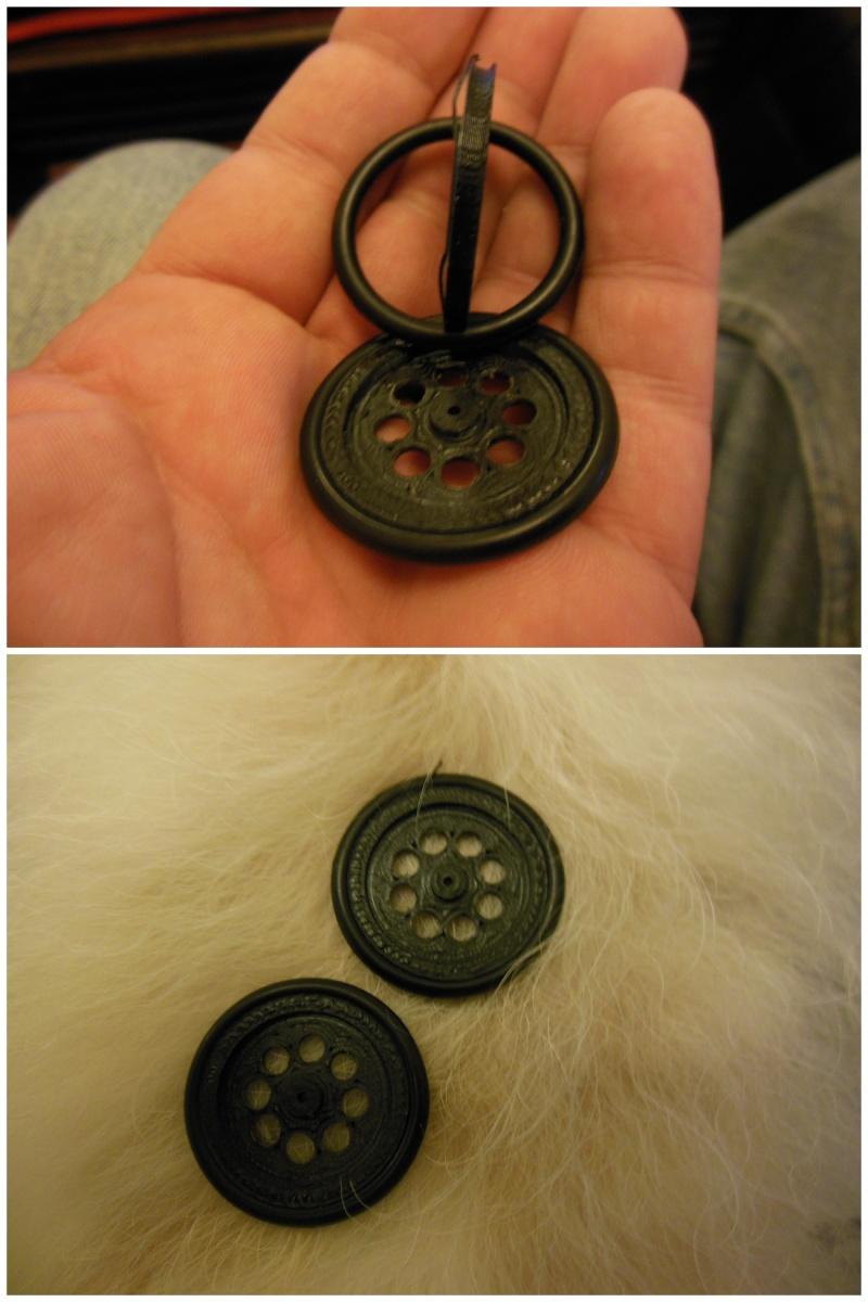 """""""O"""" ring wheels Oringw10"""