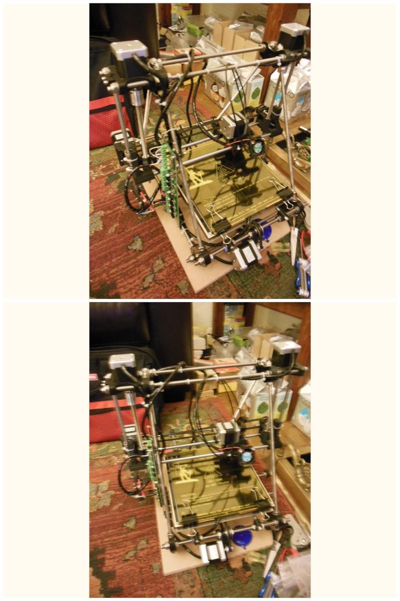 3D Printing Reprap11
