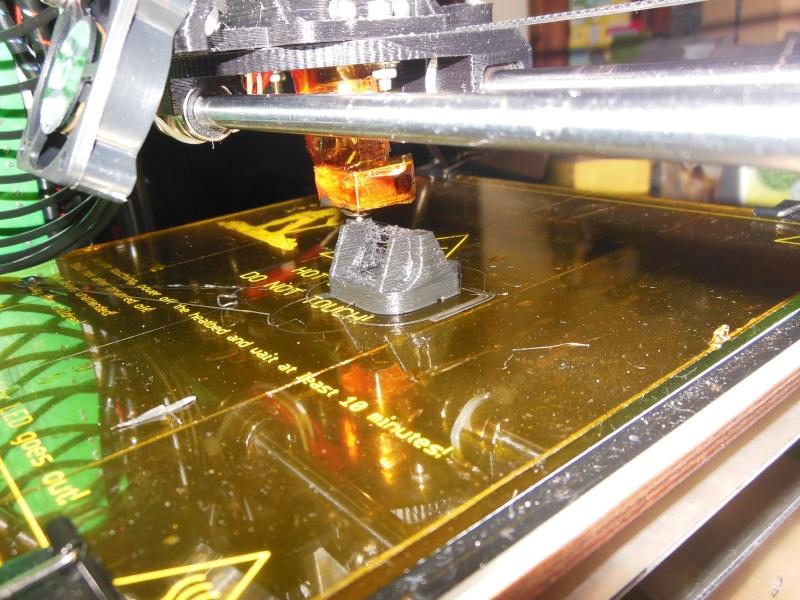 3D Printing Reprap12