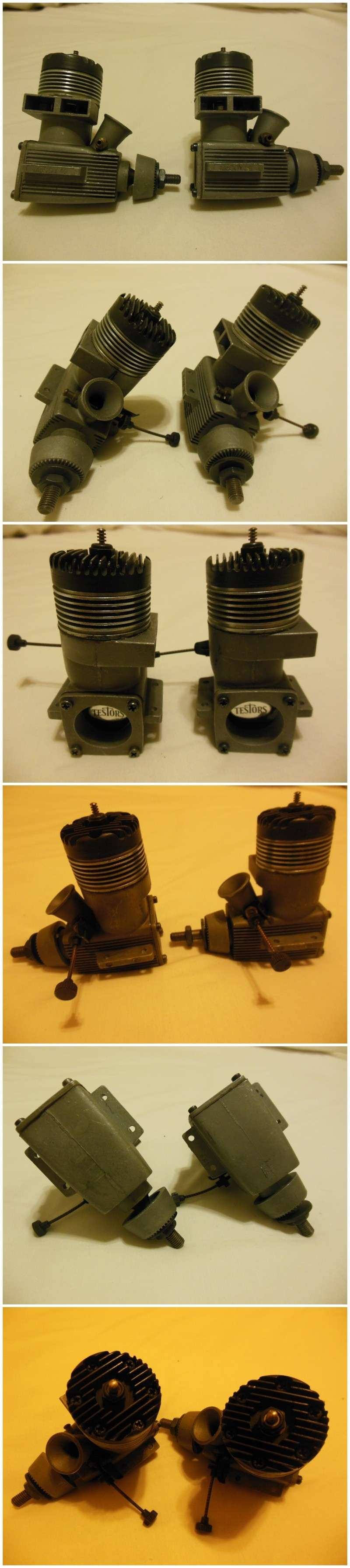 1972 Testors McCoy .29 and .40 Testor11