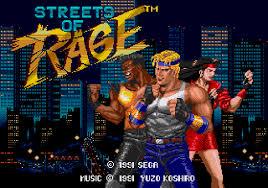 [RECH] Streets of Rage Sor10