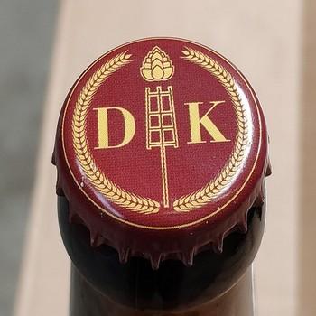 capsule de la brasserie De Katsbier Dk_de_10
