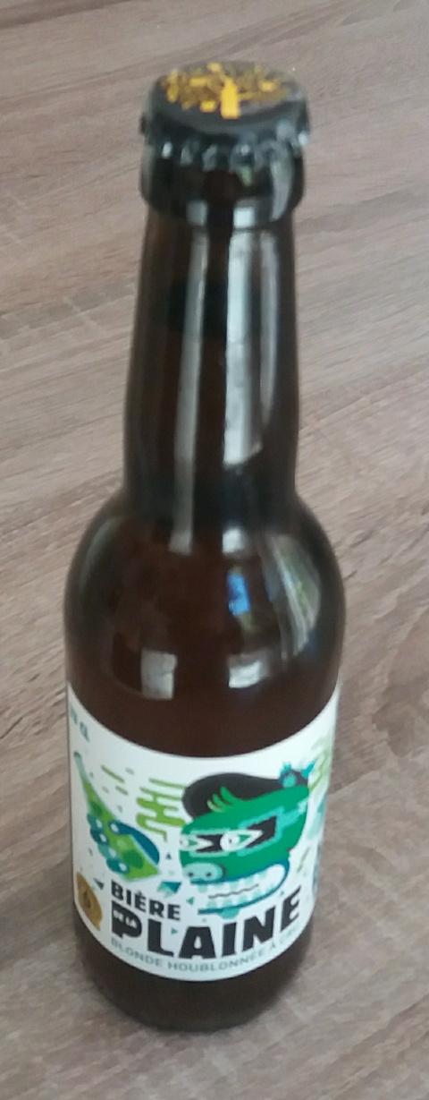 Bière de la plaine Plaine11