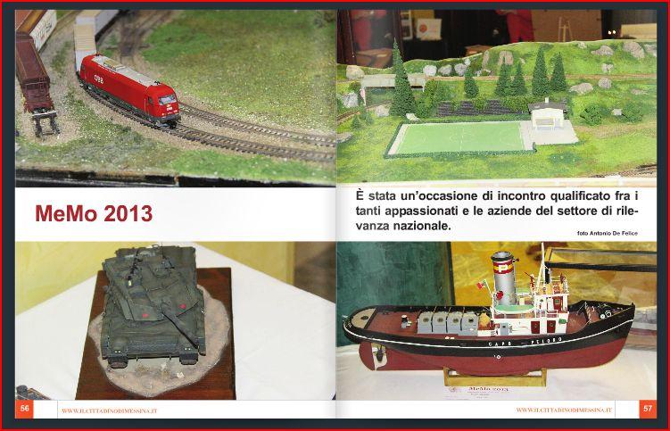 29 novembre - 1 dicembre 2013, MeMo 2013, Piccoli modelli per una Grande passione - Pagina 2 Memo4510