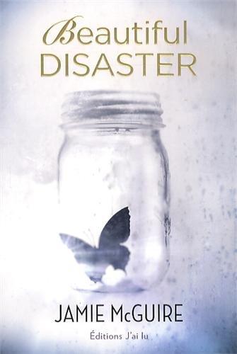 BEAUTIFUL (Tome 1) BEAUTIFUL DISASTER de Jamie McGuire 41zozf10