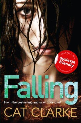 FALLING by Cat Clarke 51bvio10