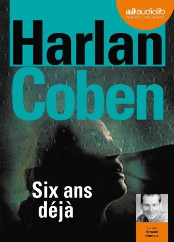 SIX ANS DEJA de Harlan Coben 51qwbl10