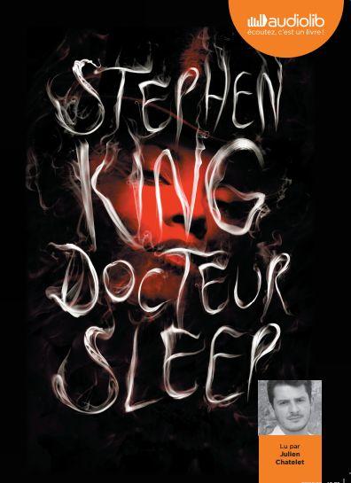 DOCTEUR SLEEP de Stephen King Docteu10