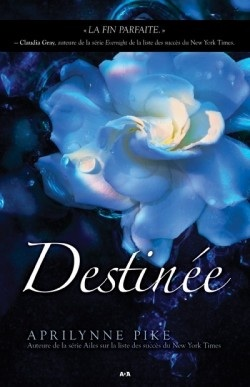 WINGS (Tome 4) DESTINEE d' Aprilynne Pike Image110